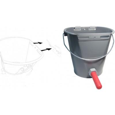 Calf Buckets