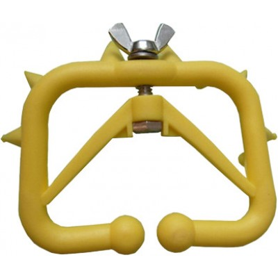 Calf Weaner - Stainless steel hardware