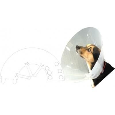 Dog Collars - Click Elizabethan
