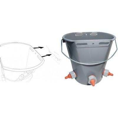 Lamb buckets
