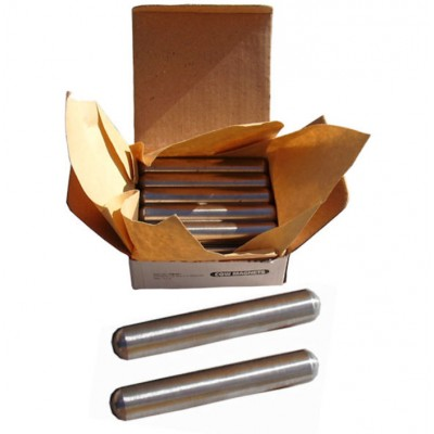 Rumen magnets - Stainless Steel Magnets - Round