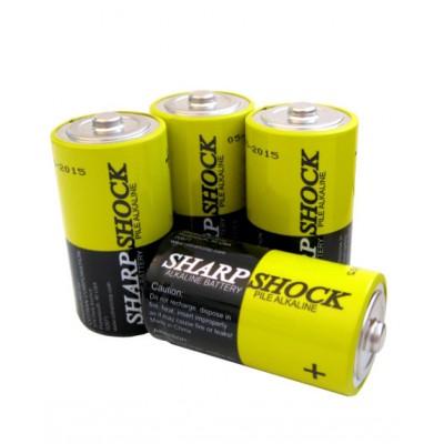Sharp Shock - Standard Handle - Batteries - replacement