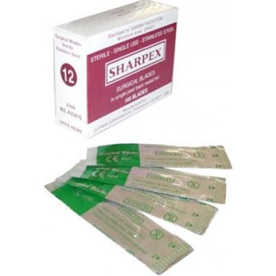 SHARPEX surgical blades