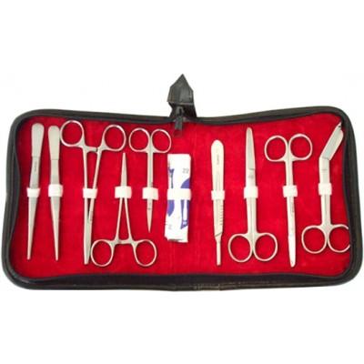 Surgical Kit - SWANN-MORTON blade