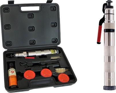 BLITZ 2 captive bolt stunner kit