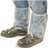 Polyethylene Boots