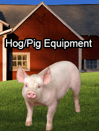 Hog/Pig Equipment